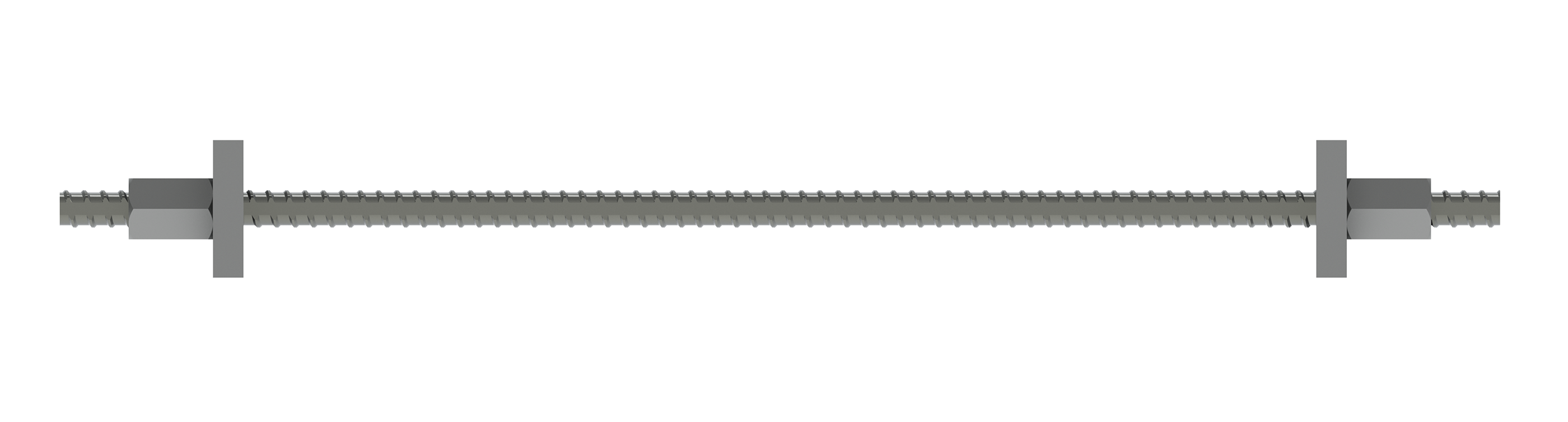 Post Tensioning Bar Systems | Fully Threaded bar | Bridge