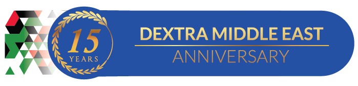 15 years of Dextra Middle East